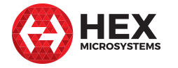HEX Microsystems